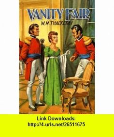 Vanity fair A novel without a hero William Makepeace Thackeray ,   ,  , ASIN: B0006AWAO8 , tutorials , pdf , ebook , torrent , downloads , rapidshare , filesonic , hotfile , megaupload , fileserve