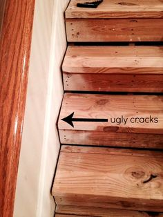 Hometalk :: Staircase Remodel                                                                                                                                                                                 More
