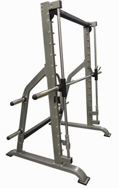 Shop for Valor Fitness Smith Machine. Get free delivery On EVERYTHING* Overstock - Your Online Sports & Fitness Store! Fun Workouts, At Home Workouts, Abdominal Machine, Best Home Workout Equipment, Fitness Equipment, Exercise Equipment, Cardio Kickboxing, Smith Machine, Bicycle Workout