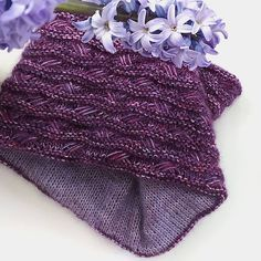 Ravelry: Project Gallery for Calliope Nest Cowl pattern by Wool