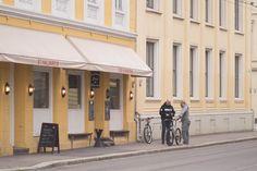 Gamlebyen: St. Hallvards