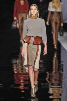 skirt: Girly yet tough