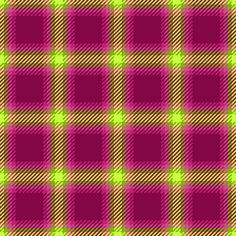fabric, upholstery, patterns, quilting fabric, wallpaper, wrapping paper - Punky Plaid 171 Pink Green fabric by wickedrefined on Spoonflower