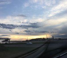 Entardecer em Anapolis - Goiás. #semfiltro #anapolis #goias by thiago_ods http://ift.tt/1UiPWhd
