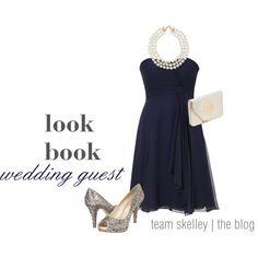 look book | wedding guest | #katiedskelley