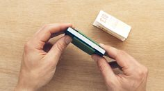 TROVE: The Ultimate Slim Wallet & Card Case by TROVE — Kickstarter