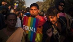 India's LGBT community outraged over government-planned re-education ... - Haaretz | Seasons of Pride | Scoop.it