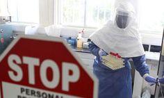 10 người Việt sống tại vùng có dịch Ebola - VnExpress