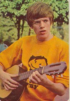 Peter Noone #BeatlesFans