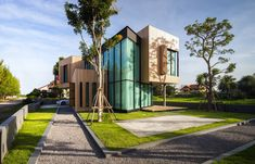 Gallery of T House / IDIN Architects - 6