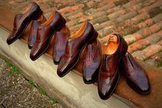 http://chicerman.com  dandyshoecare:  Dandy Shoe Care for Skoaktiebolaget.  #menshoes