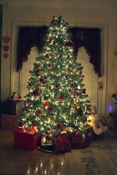 20 árvores de Natal para você se inspirar | BBel - Tudo sobre organização da sua casa e sua vida