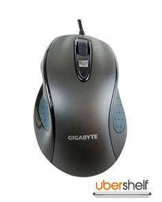 Shop for Gigabyte Dual Lens Gaming Mouse. Get free delivery On EVERYTHING* Overstock - Your Online Computer Hardware & Software Destination! Computer Shop, Computer Mouse, Hardware Software, Custom Business Cards, Computer Hardware, Cool Tech, Laptop Computers, Ergonomic Mouse, Lens