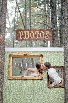 Resultado de imagen para cuadros selfies para boda