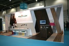 IMPRESSIVE EXHIBITION STAND - Google Search