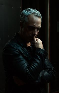 "Titus Welliver. Photographed by <a href=""http://www.isaacalvarez.com/"" target=""_blank"">Isaac Alvarez</a>. Groomer: Eric Bernard. Location <a href=""https://www.thegreatcompany.com/"" target=""_blank"">The Great Company</a>."