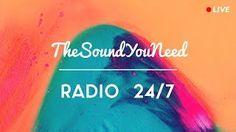 (21) TheSoundYouNeed Live Radio - Chillwave 24/7 🎧 - YouTube