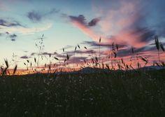 VSCO - That sunset  | voulaki