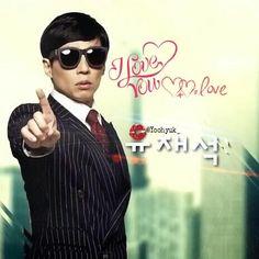 Jae Suk
