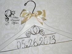 Cinderella Fairytale Coach Wedding Dress Hanger, Disney Themed Princess Carriage Personalized Bridal Hanger, Bridal Gift - Wire Name Hanger on Etsy, $29.95