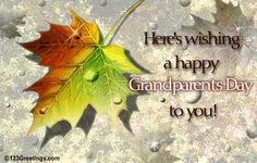 grandparents day images - Google Search