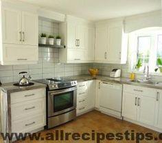 1000 images about cuisine on pinterest petite cuisine for Renovation petite cuisine