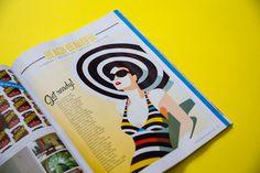 Malika Favre Archives - Page 5 of 9 - Handsome Frank Illustration Agency