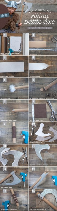 Viking_BattleAxe_Tutorial