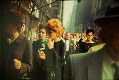 Garry Winogrand, New York, c. 1961