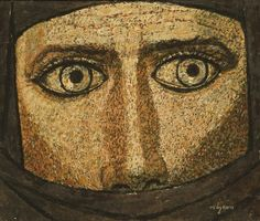 Nuri iyem Blood Art, Cubism, Painting Art, Mona Lisa, Ava, Digital Art, Painting, Digital Paintings, Paintings