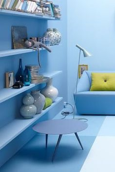 33 best Kleine Räume images on Pinterest | Lounges, Small spaces and ...