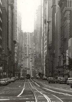 Magnificent San Francisco