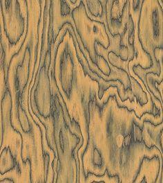 Sottsass Orange  - wood veneer designed by Ettore Sottsass.  * fornir / fornir modyfikowany / okleina *