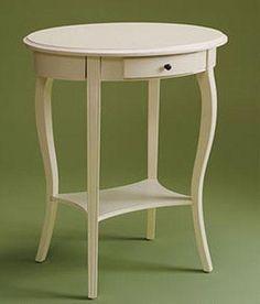 Grace Side Table $175.95