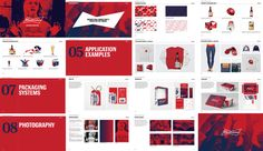 Budweiser – Crush Brand Book, Creating A Brand, Brand Identity, Crushes, Alcohol, Mood, Graphic Design, Photography, Rubbing Alcohol