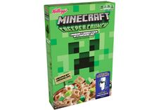New Cereal, Crunch Cereal, Minecraft, Diy Donuts, Cereal Killer, Balanced Breakfast, Coffee Subscription, Panera Bread, Business For Kids
