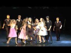 8.A - Hříšný tanec - YouTube