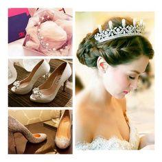 marian rivera wedding | marianrivera-weddingday-look2