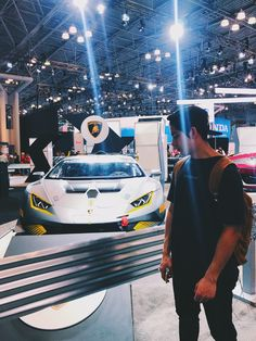 Best NYC Auto Show Images On Pinterest In - Car show 2018 nyc