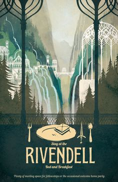"""But each one will make you wish you lived in a world where such a trip were possible. 