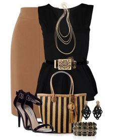 classy work outfits <3 Win $ 50 Sephora Gift Card Giveaway on Bmodish.com. It will be ends on June, 23th 2013