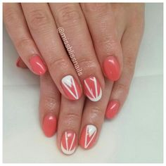 Gel nails by Miss Bliss Nails and Education www.missbliss.co.nz