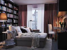 Ikea KIVIK sofa - Super cozy