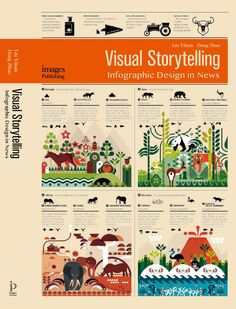 Visual Storytelling: Infographic Design in News : Liu Yikun : 9781864706499 Graphic Design Tips, Layout Design, Print Design, News Design, Design Design, Mises En Page Design Graphique, Design Editorial, Design Presentation, Grafik Design
