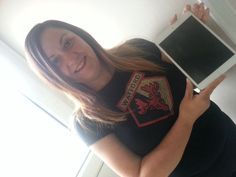 Caroline Hudson - Cambridge  Won IPad Mini playing in the Classic Mobile fantasy league 2013/2014, finishing with the highest number of points