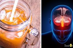 This Natural Drink Will Relieve Intense Migraine Pain in Only a Few Minutes!