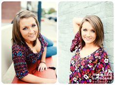 Senior Photography, Senior Photography Poses, Creative Senior Posing