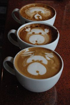 Latte Art Zoo by Pumphreys Coffee, But First Coffee, I Love Coffee, My Coffee, Coffee Drinks, Best Coffee, Coffee Barista, Nespresso, Coffee With Alcohol, Coffee Latte Art