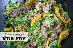 ... about Asian Fare on Pinterest | Asian noodles, Tofu and Snow peas