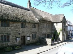 Three Crowns Inn - Chagford - Devon
